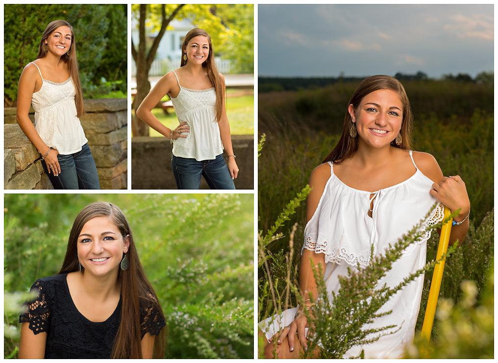 Charlottesville VA Portrait Photographer - Senior Portraits (3)