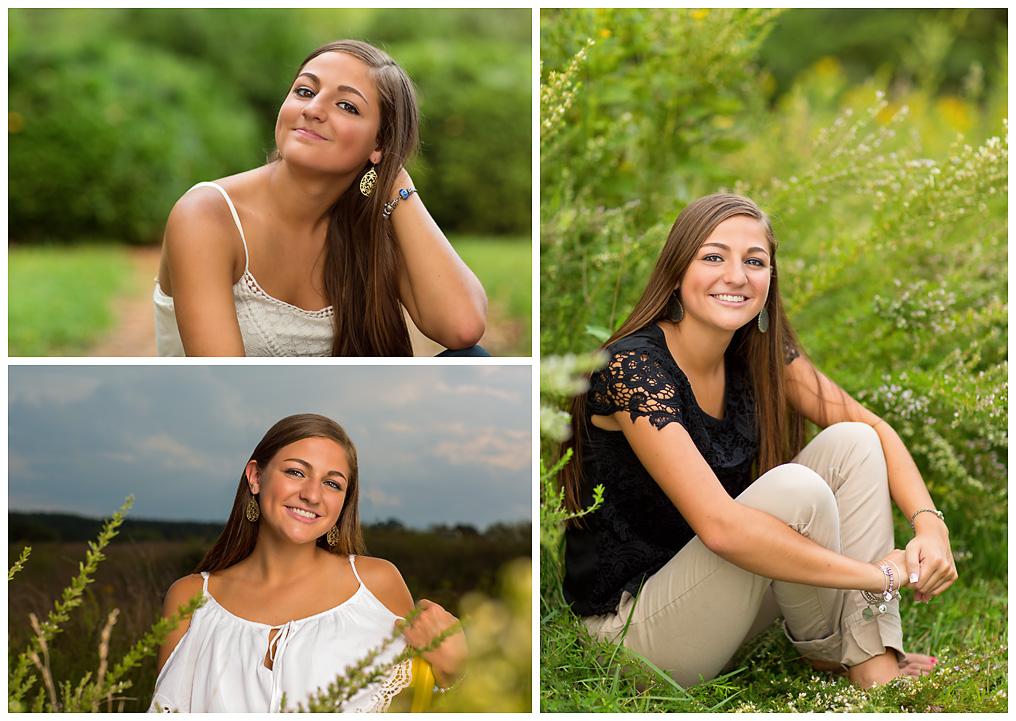 Charlottesville VA Portrait Photographer - Senior Portraits (4)