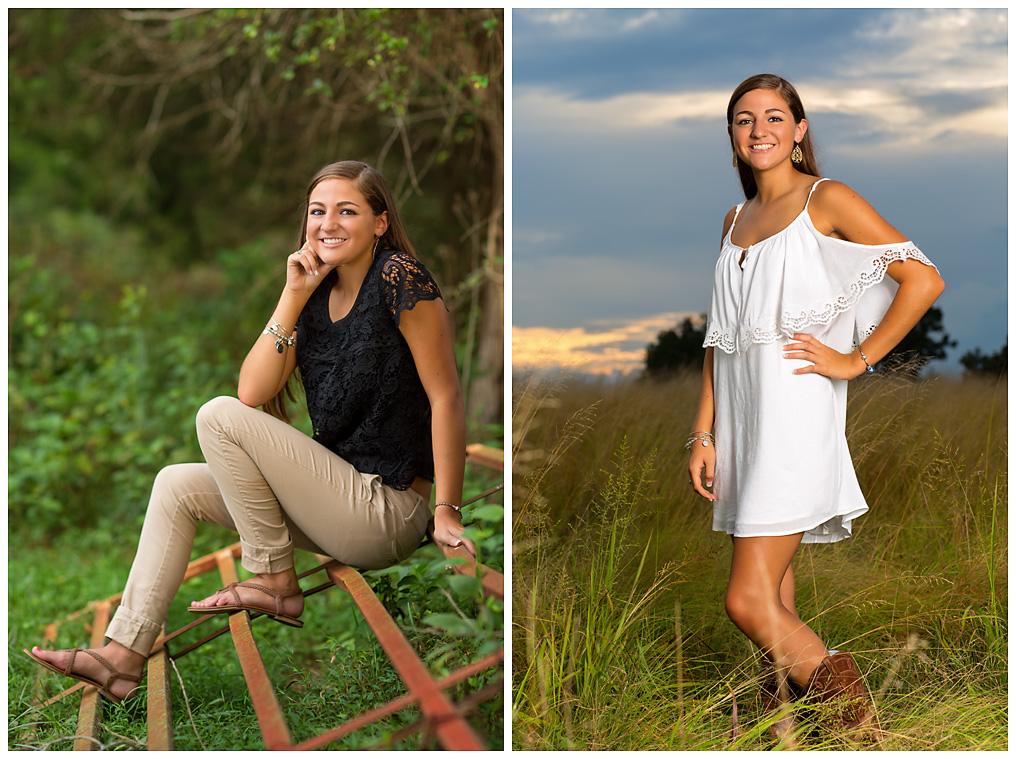 Charlottesville VA Portrait Photographer - Senior Portraits (5)