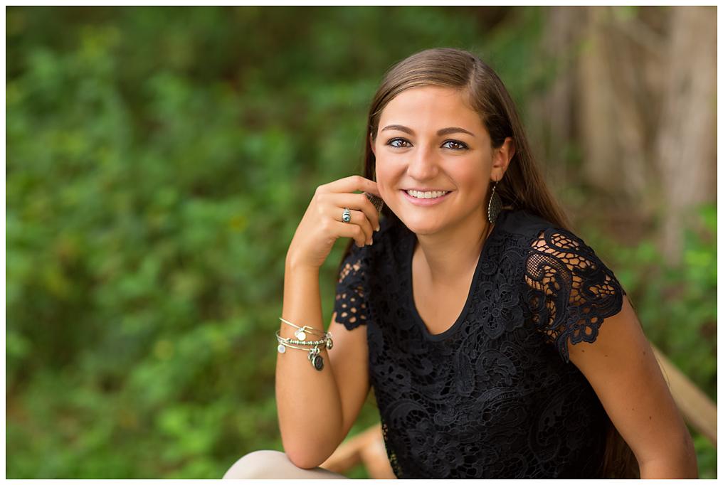 Charlottesville VA Portrait Photographer - Senior Portraits (6)
