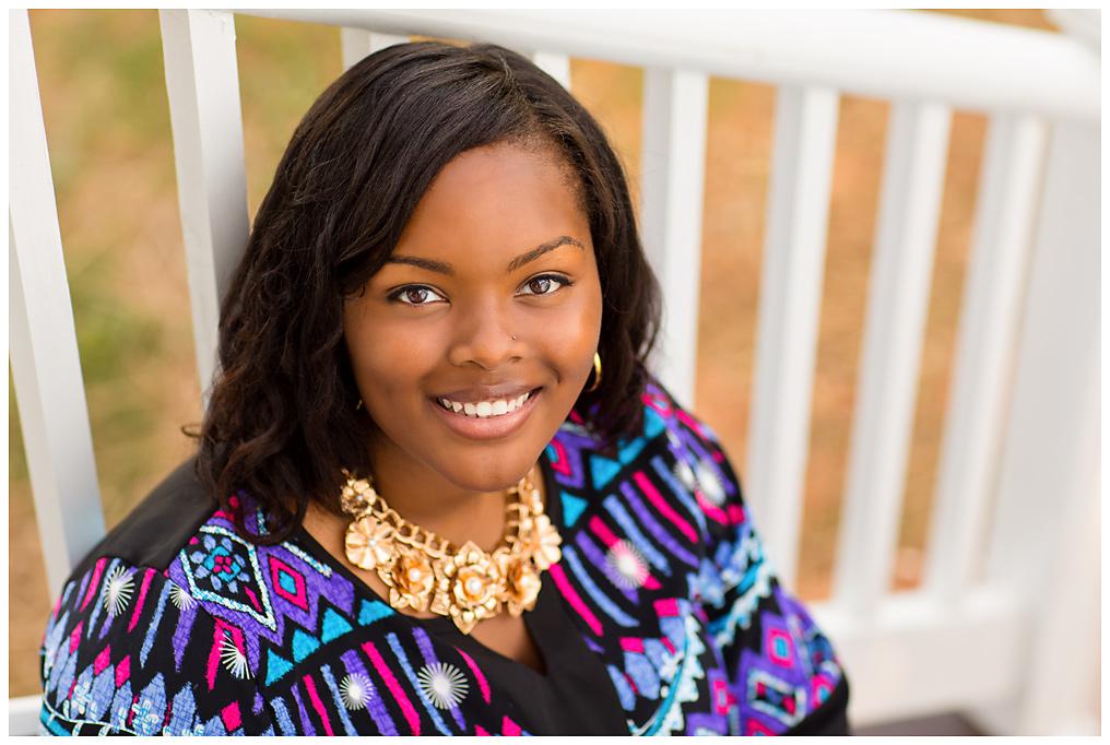 Charlottesville VA Portrait Photographers - Senior Portraits (5)