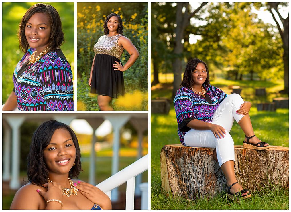 Charlottesville VA Portrait Photographers - Senior Portraits (6)