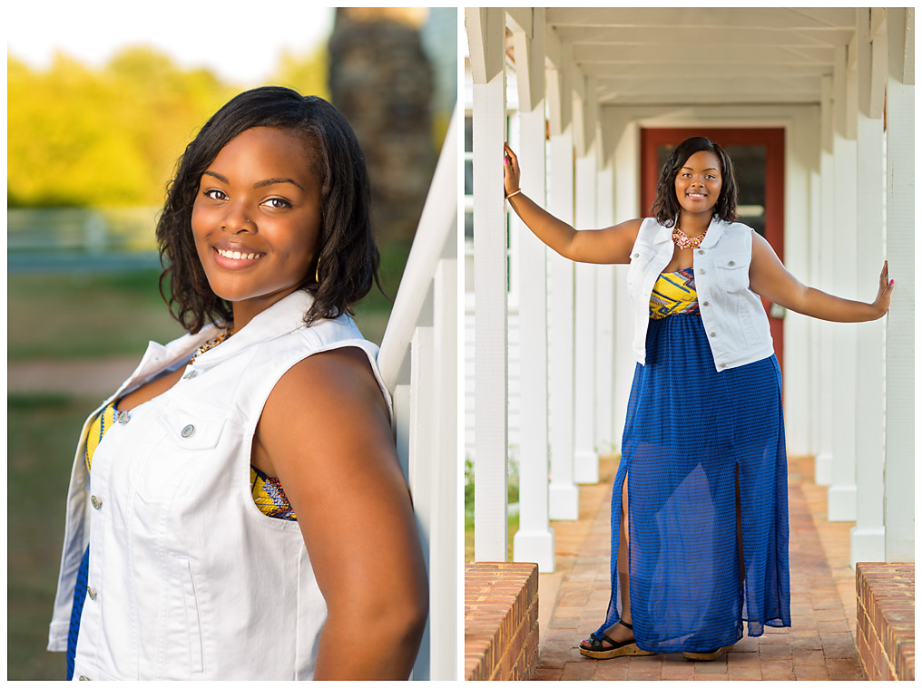 Charlottesville VA Portrait Photographer - Ali Johnson Photography