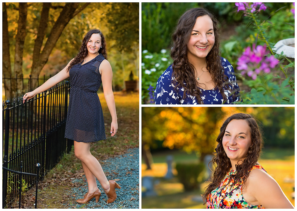 Chatlottesville Senior Photography