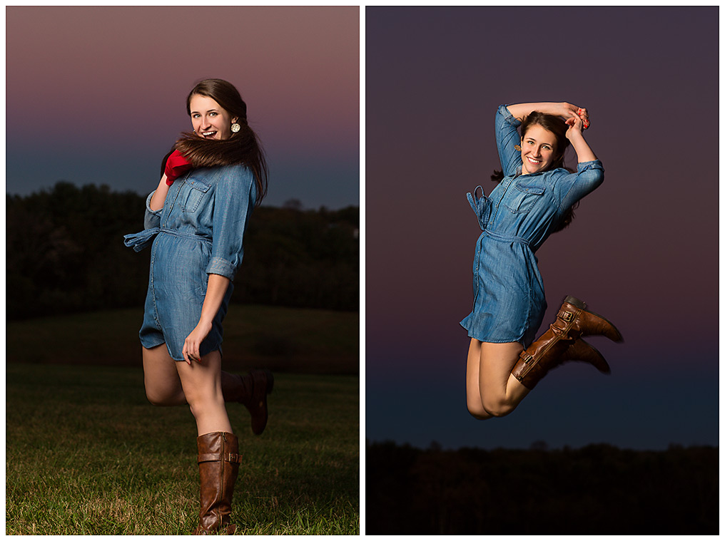 Charlottesville Senior Portraits - Ali Johnson Photography (14)