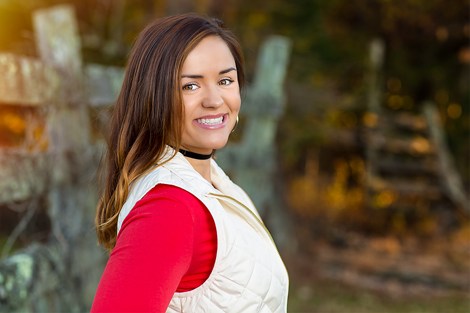 Charlottesville Senior Portraits-Ali Johnson Photography