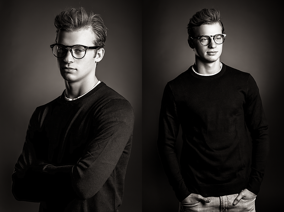 James Dean Icon Session